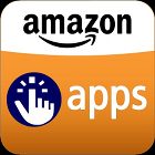 Apps Android tablette disponible sur Amazon